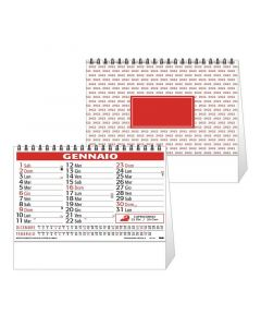 TABLE 7 - desk calendar