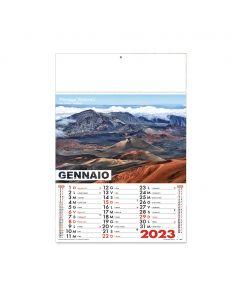 VIEW - Landscape calendar