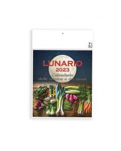 LUNARIO - Moon phases calendar