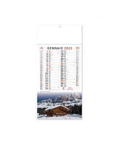 BELL'ITALIA - Wall calendar
