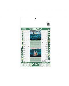 MADE IN ITALY - Italian excellence calendar