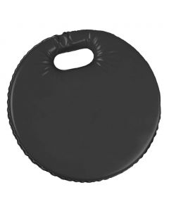 ROUND PILLO - round pillow with handle