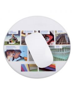 ROUND MAT - round mouse pad