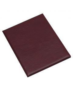 MENU RETRÒ L - large leatherette menu holder