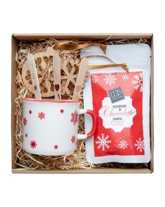 CHOCKLAD - hot chocolate gift set
