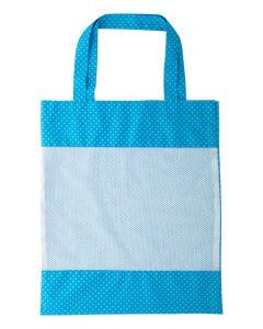 SUBOSHOP MESH - custom shopping bag
