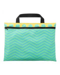 CAZURE - custom document bag