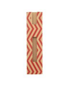 CREASLEEVE PEN ECO - custom pen sleeve