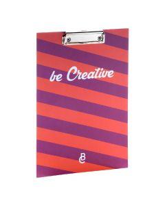 CLIPSY A4 - custom made A4 clipboard