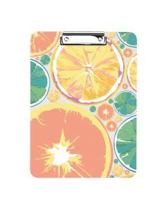 WOOPY - custom made A4 clipboard