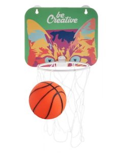 CRASKET - basketball basket