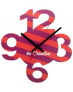 BETIME 12 - wall clock