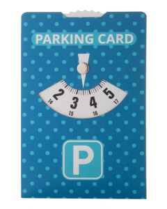 CREAPARK - parking card