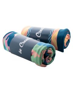 CREABLANKET - sublimation polar blanket