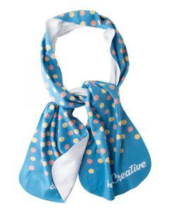 SUBOSCARF - sublimation scarf