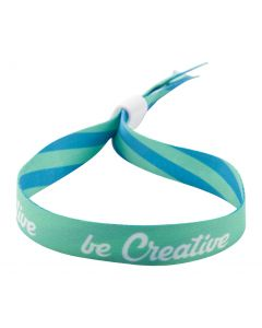 SUBOWRIST - custom festival bracelet