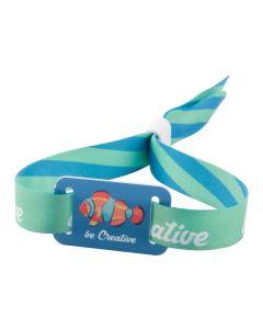SUBOWRIST MAX - custom festival bracelet