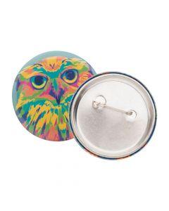PINBADGE MINI - pin button badge