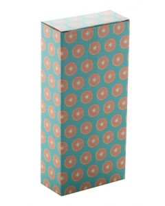 CREABOX CLOCK A - custom box