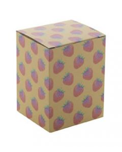 CREABOX MUG W - custom box