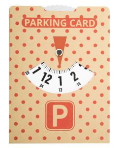 CREAPARK ECO - parking card