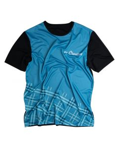 CREASPORT ZERO - custom sport T-shirt