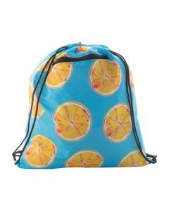 CREADRAW ZIP - custom drawstring bag