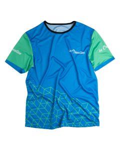 CREASPORT - custom sport T-shirt