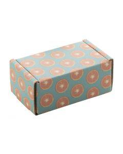 CREABOX EF-157 - custom box