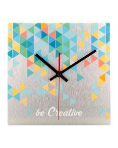 BETIME ALU B - wall clock