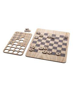 BENKO - chess set