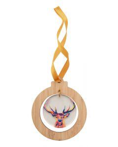 CREATREE - Christmas tree ornament