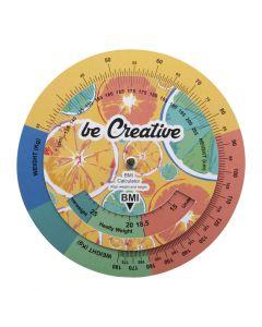 CREAFITT - BMI disc
