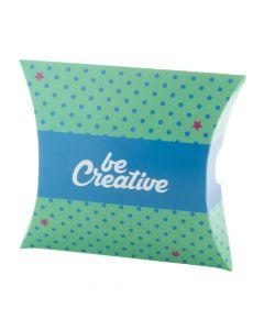 CREABOX PILLOW S - pillow box