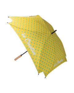 CREARAIN SQUARE RPET - custom umbrella