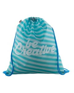 CREADRAW RPET - custom drawstring bag