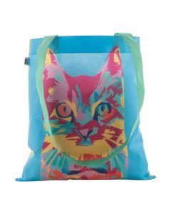 SUBOSHOP A RPET - custom shopping bag