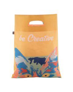 SUBOSHOP ZERO RPET - custom shopping bag
