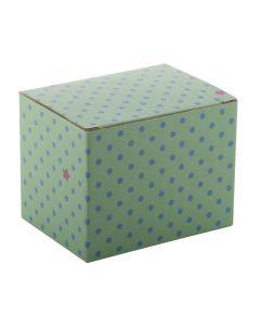 CREABOX MUG 04 - custom box