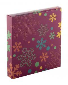 CREABOX SNACK PLATE A - custom box