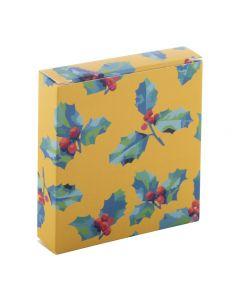 CREABOX CANDLE G - custom box