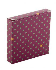 CREABOX CANDLE H - custom box