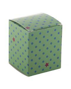 CREABOX CANDLE E - custom box