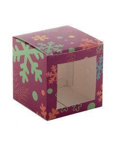 CREABOX ORNAMENT A - custom box