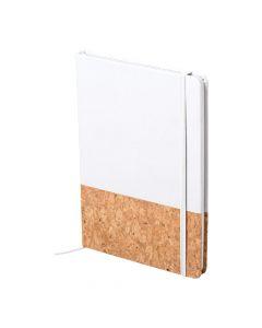 BLUSTER - notebook