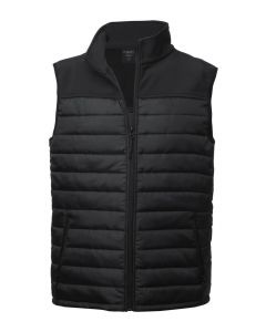 BORDY - softshell vest