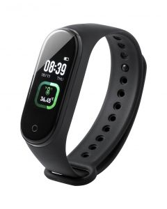 DROY - thermometer smart watch