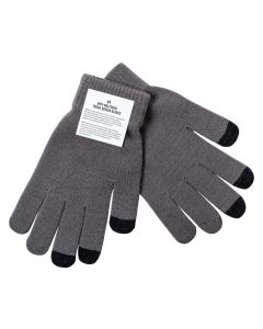 TENEX - anti-bacterial touch screen gloves