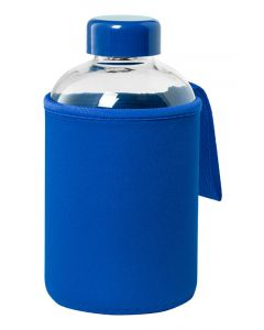 FLABER - glass sport bottle