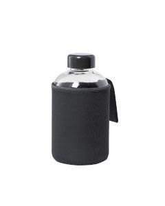 FLABER - glass sport bottle
